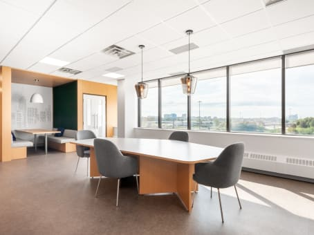 Building at 7030 Woodbine Avenue, Suite 500 in Markham 1