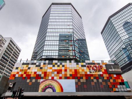 建筑位于香港16-17樓, 彌敦道700 號, 九龍 1