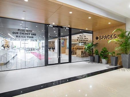 建筑位于BangaloreCresent Tower 4, 2nd Floor, Prestige Shantiniketan, Krishnarajapuram Hobli, Bangalore South Taluk 1