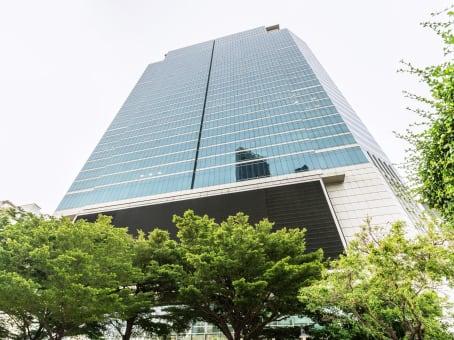建筑位于BangkokSpaces Chamchuri Square, 24th Floor, Chamchuri Square Building, 319 Phayathai Road, Pathumwan 1