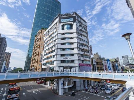 建筑位于台中市英才路512號3樓 & 4樓 1