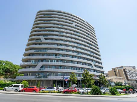 建筑位于IstanbulEski Çırpıcı Caddesi No:8, Parima Residence, Merter 1