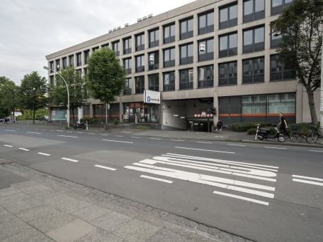 建筑位于BonnBornheimer Straße 127, 1st Floor 1