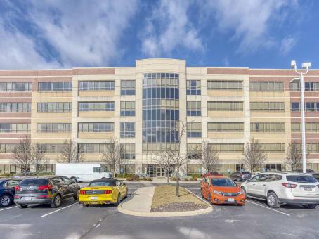 建筑位于Sharonville300 East Business Way, Suite 200 1