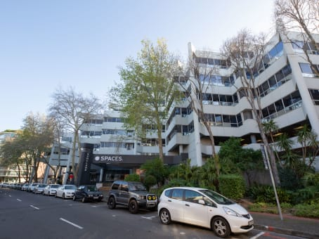 Building at 21 Dreyer Street, Claremont, Western Cape in Cape Town 1