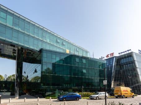 建筑位于Krakow28, Wielicka street, Regus Equal Park 3rd Floor 1