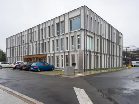 Building at Le Neo 2 - batiment A, 12 rue Denis Papin in Villeneuve d'Ascq 1