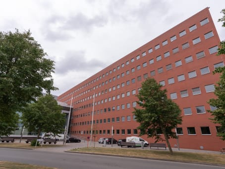 Building at Ter Waarde 50 in Ieper 1