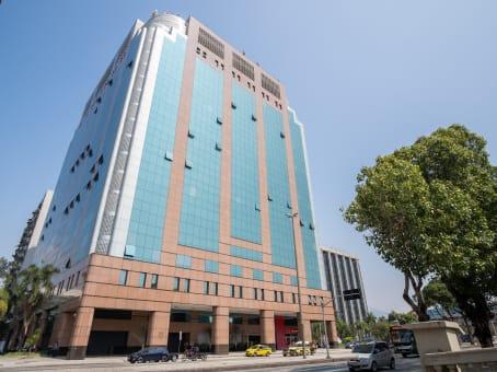 建筑位于Rio de JaneiroAvenida Presidente Vargas, 3131, 8º andar, Centro 1