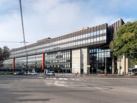 建筑位于TurinCorso Francesco Ferrucci 112, Edificio B1 1