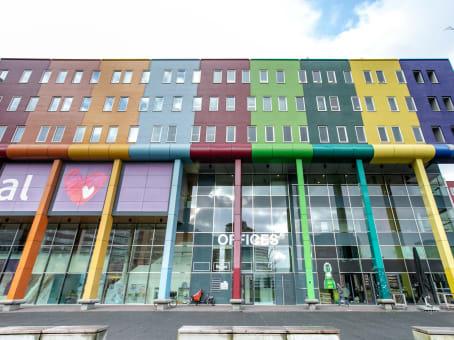 建筑位于AmsterdamAmsterdam Arena Boulevard 65-71 1