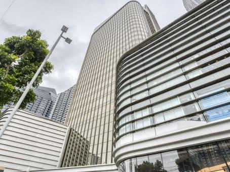 建筑位于Bangkok1788 New Petchaburi Road, Singha Complex, 30th Floor, Bangkapi, Huai Kwang 1