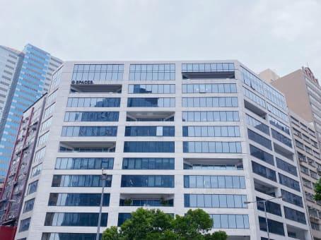 建筑位于香港11, 12 樓及天台, 偉業街133號, 觀塘, Kwun Tong 1