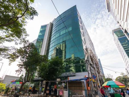 建筑位于KolkataBP Block, 5th Floor, Sector V, Salt Lake 1