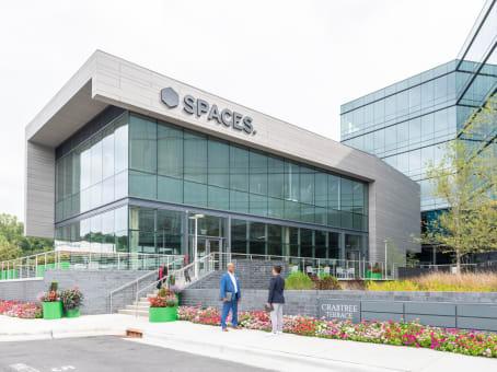 建筑位于Raleigh4509 Creedmoor Rd., Suite 201 1