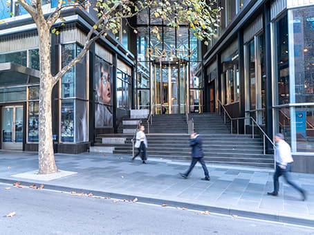 建筑位于MelbourneRialto, West Podium, Ground Floor, 525 Collins Street 1