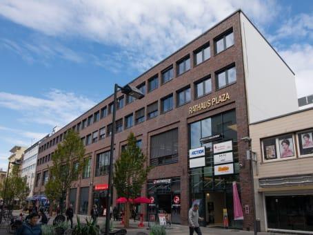建筑位于OffenbachFrankfurter Straße 39, Ground Floor, 1st & 2nd 1