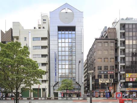 建筑位于Tokyo2-2-1, Shibadaimon, Unizo Shibadaimon 2Chome Building 6F 7F, Minato-ku 1