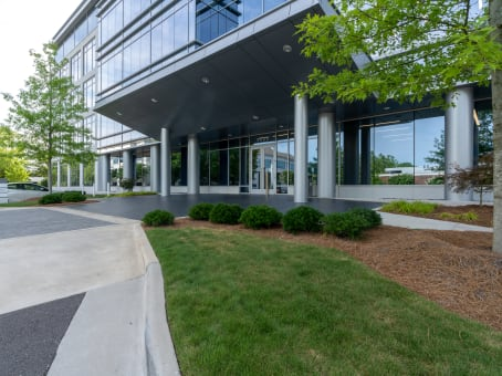 Building at 5000 Centre Green Way, Suite 500 in Cary 1
