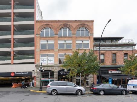 Établissement situé à 535 Yates Street, Suite 200, 300, 400 à Victoria 1