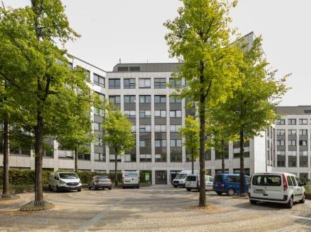 建筑位于EssenGrugaplatz 2-4, 5th floor 1