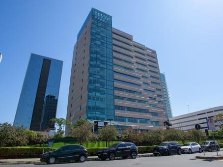 建筑位于Porto Alegre90, Dolorez Alcaraz Caldas Ave. 8th floor, Praia de Belas 1