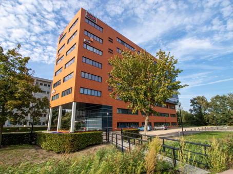 建筑位于BredaLage Mosten 49-63 1