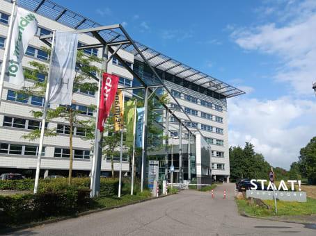 建筑位于UtrechtPapendorpseweg 75 1