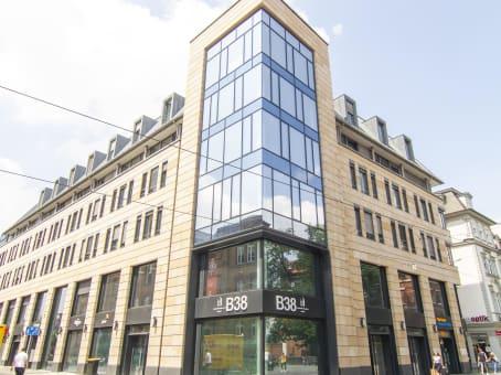 建筑位于ErfurtBahnhofstraße 38, 4th and 5th Floor 1