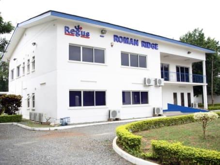 建筑位于Accra5 Roman Road, Off Borstal Avenue, Roman Ridge 1