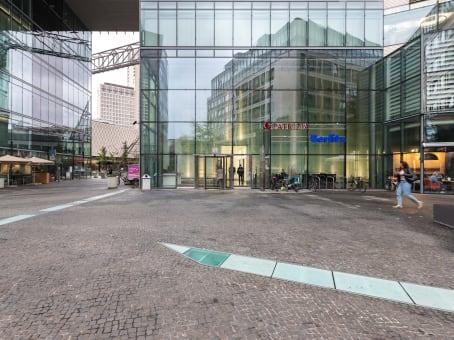 建筑位于BerlinKurfuerstendamm 21, 7th Floor 1