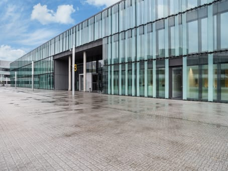 建筑位于Bertrange33 - 39, rue du Puits Romain 1