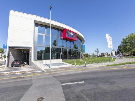建筑位于LausanneChemin du Vuasset 2, Morges 1