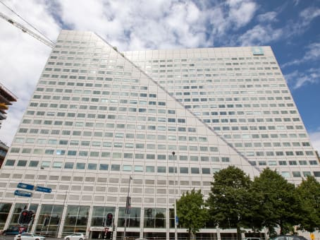 Building at Boompjes 40 in Rotterdam 1