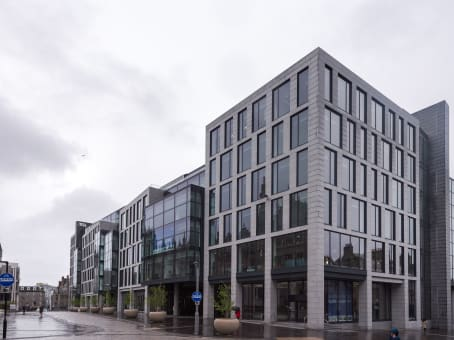 建筑位于Aberdeen1, Marischal Square, Broad Street 1