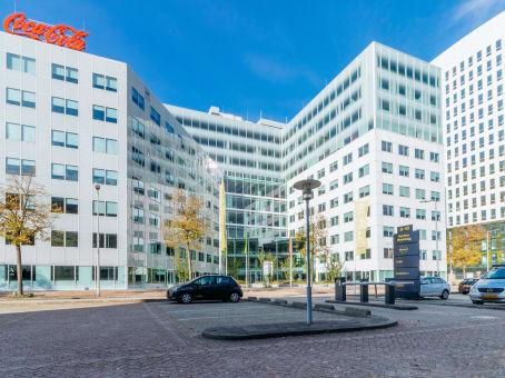 建筑位于RotterdamMarten Meesweg 25-G 1
