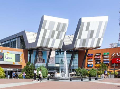 建筑位于Bucharest391 Vacaresti Street, Sun Plaza Shopping Centre building, 3rd floor, District 4 1