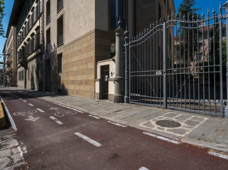 建筑位于FlorenceViale Giacomo Matteotti 15 1