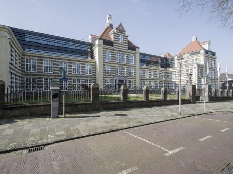 建筑位于HeerlenBurgemeester de Hesselleplein 31 1