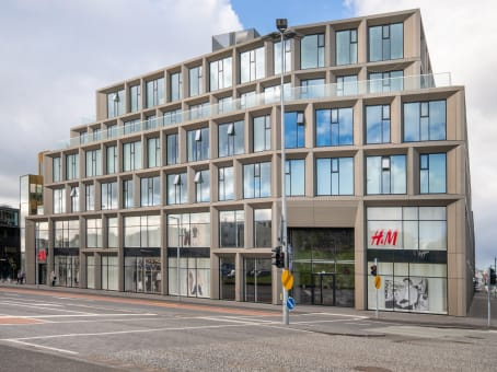建筑位于ReykjavikKalkofnsvegur 2, 3rd Floor 101 1