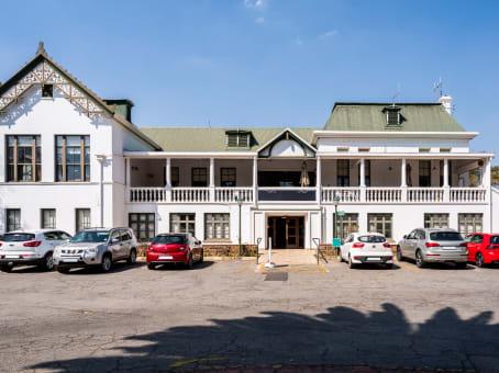 建筑位于JohannesburgNr 1 Casino Road, Ground floor, Foundershill Modderfontein estate 1