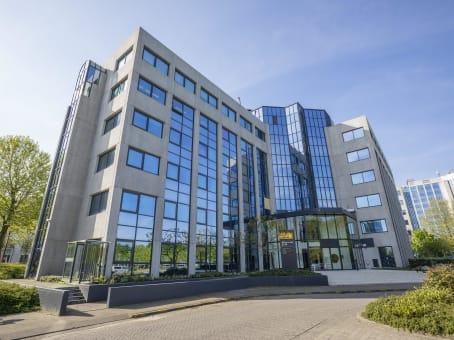 建筑位于NieuwegeinNevelgaarde 8 1
