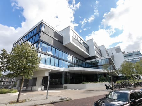 建筑位于AmsterdamTrompenburgstraat 2c 1
