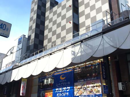 建筑位于Morioka2-6-8 Odori, Central Garden Square 3F, Morioka-Shi 1