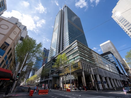 建筑位于Sydney680 George Street, Level 45, Haymarket 1