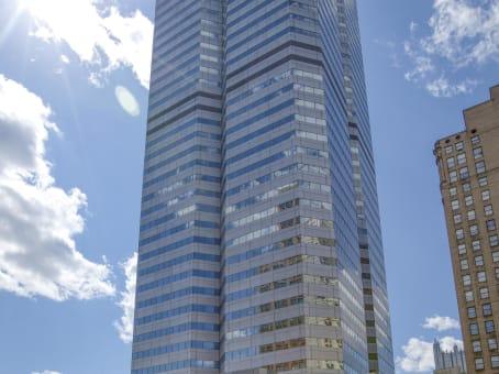 建筑位于Pittsburgh301 Grant Street, Suite 270 1