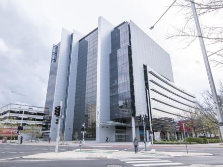 建筑位于Canberra121 Marcus Clarke Street, Level 8 1