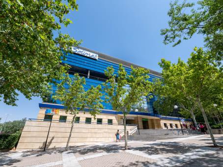 建筑位于ToledoCalle Berna, 1, 1st floor 1