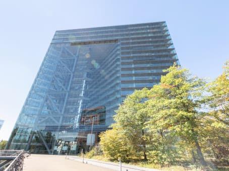 建筑位于DusseldorfStadttor 1, 17th Floor 1