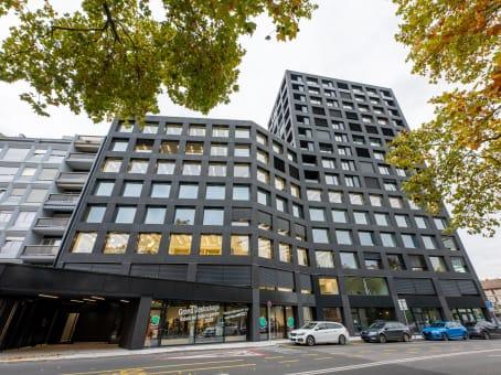 建筑位于GenevaRue de Lyon 77, 2nd & 3rd floor 1